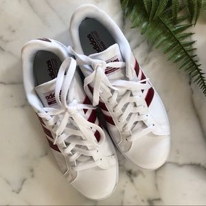 Adidas Stripe Sneakers | NIB